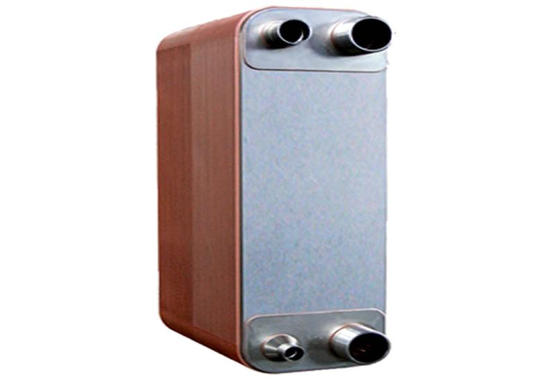brazed-Plate-heat-exchangers